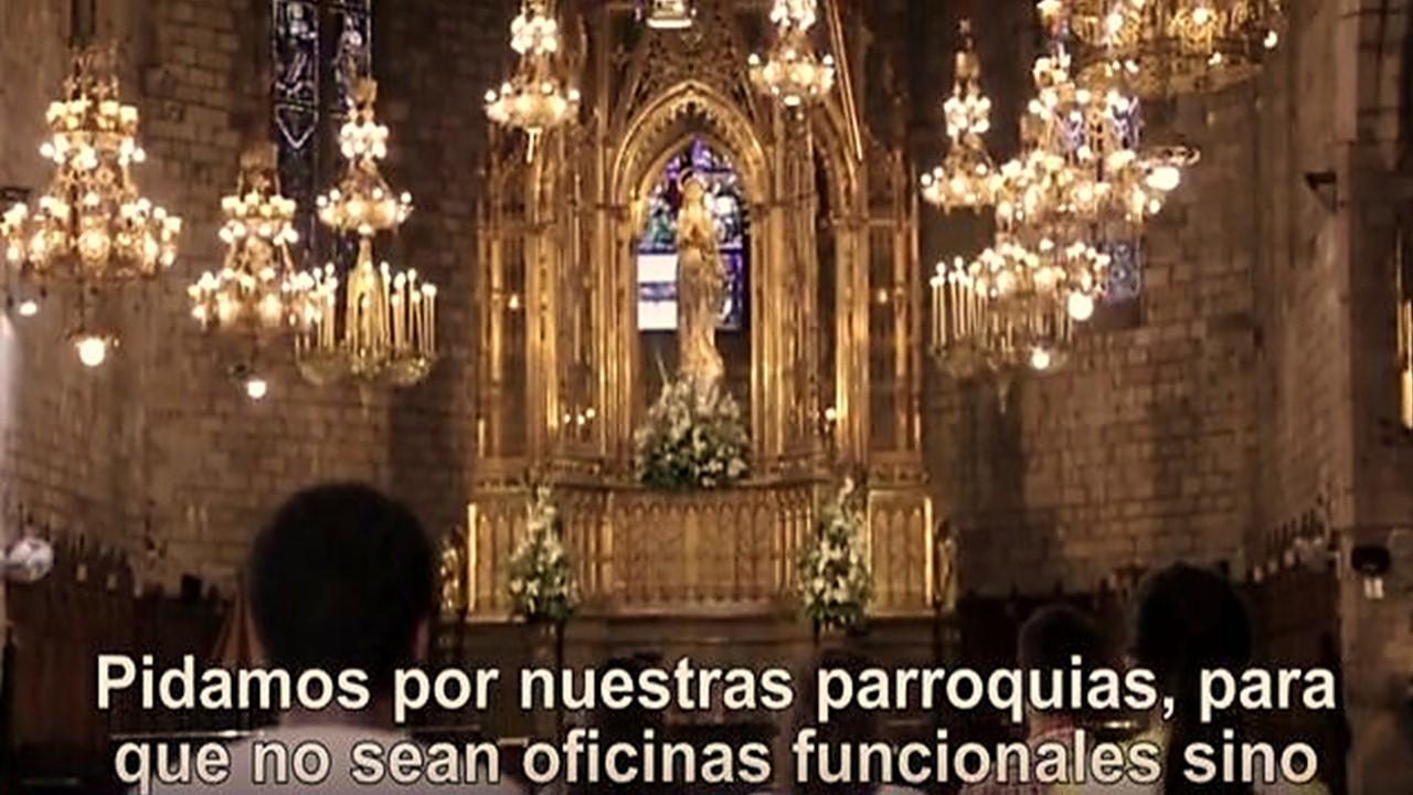 Intenciones de oración del Papa para el mes de septiembre de 2017 en el que pide rezar por las parroquias para que sean lugares de transmisión de la Fe