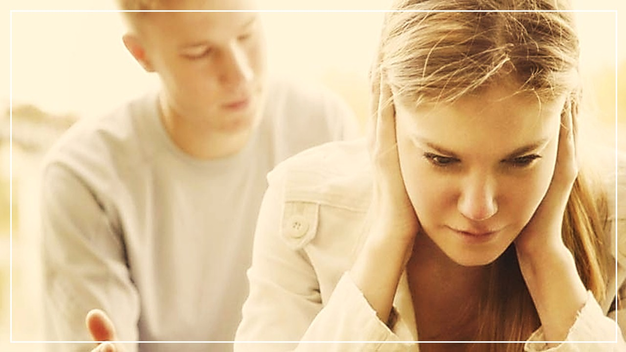 Cosas que NO DEBES decir NUNCA a tu esposa si quieres un matrimonio PARA SIEMPRE