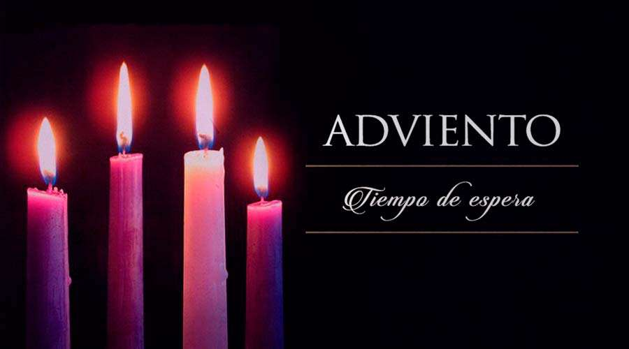 1ª Domingo de Adviento