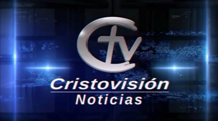 Resumen informativo Cristovisión Noticias 2019