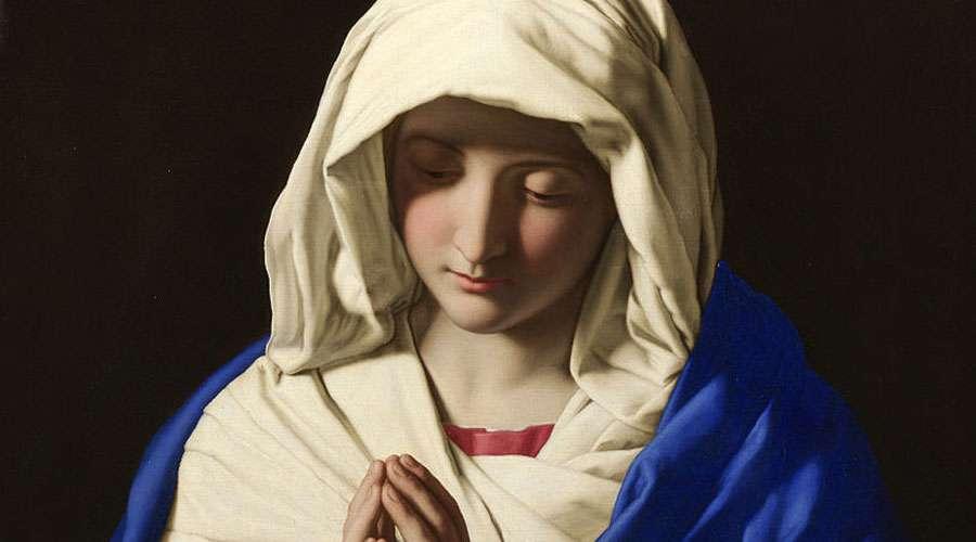 La historia de la joven que se libró del demonio gracias al nombre de María