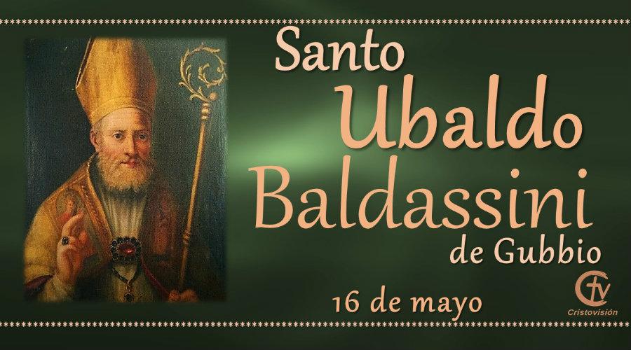 Resultado de imagen para San Ubaldo Baldassini de Gubbio