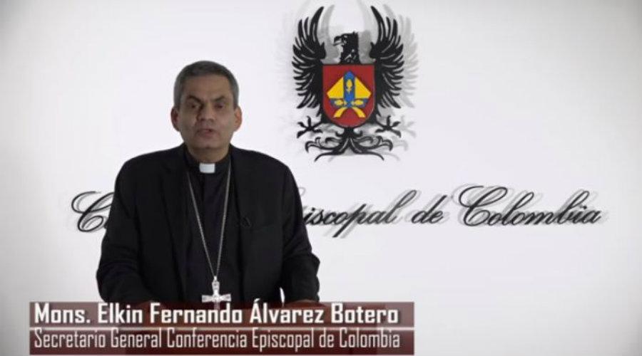 Iglesia colombiana se pronuncia ante reglamentación de eutanasia en menores