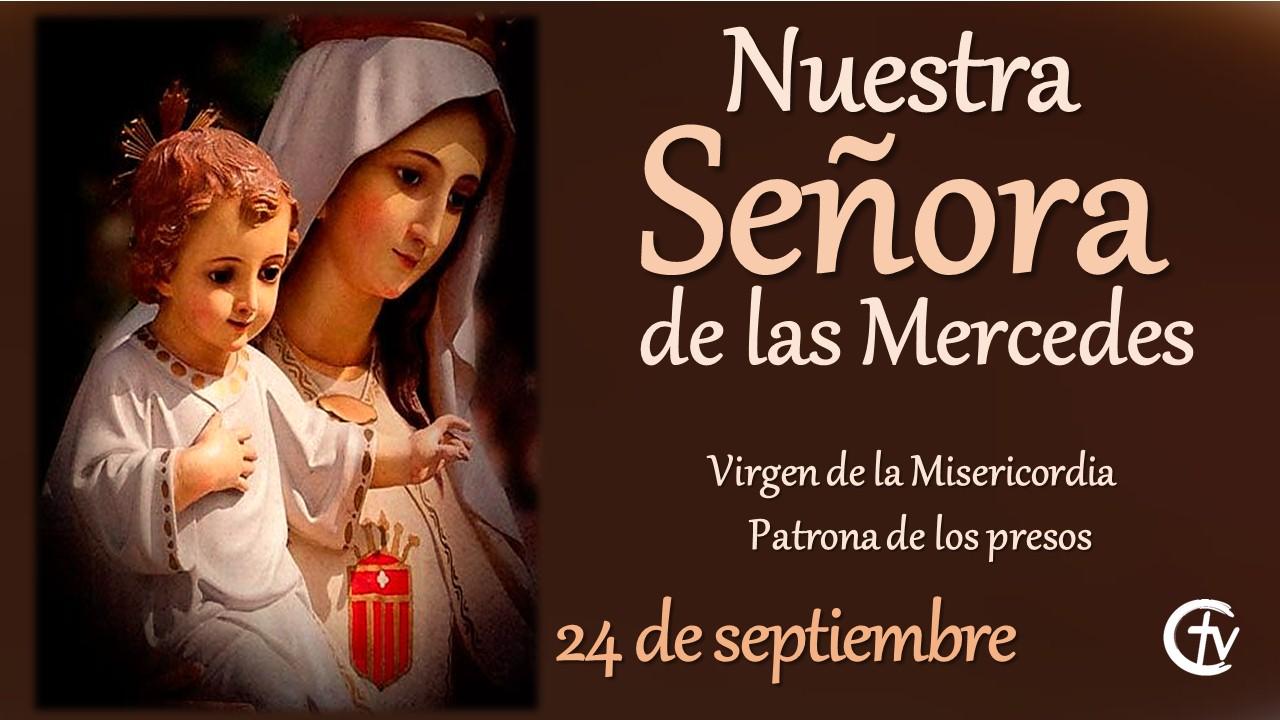 Fiesta de Nuestra Señora de la Mercedes