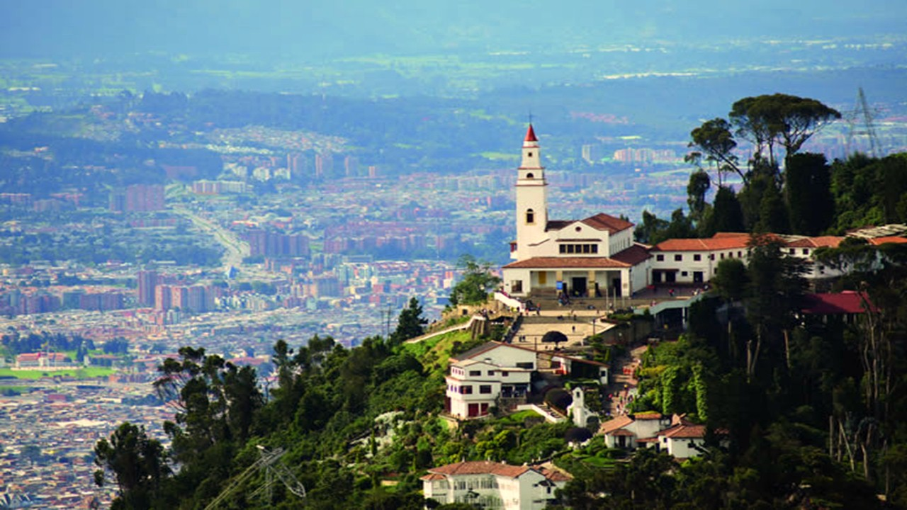 El 7 de Septiembre habrá día cívico en Bogotá por visita del Papa Francisco