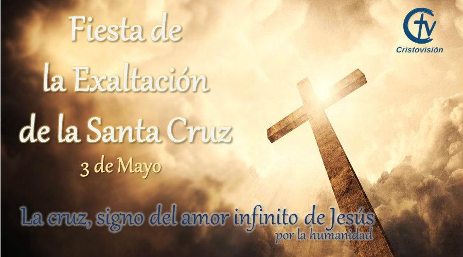 Fiesta de la Exaltación de la Santa Cruz