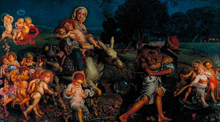 6 datos sobre los santos inocentes que no sabias