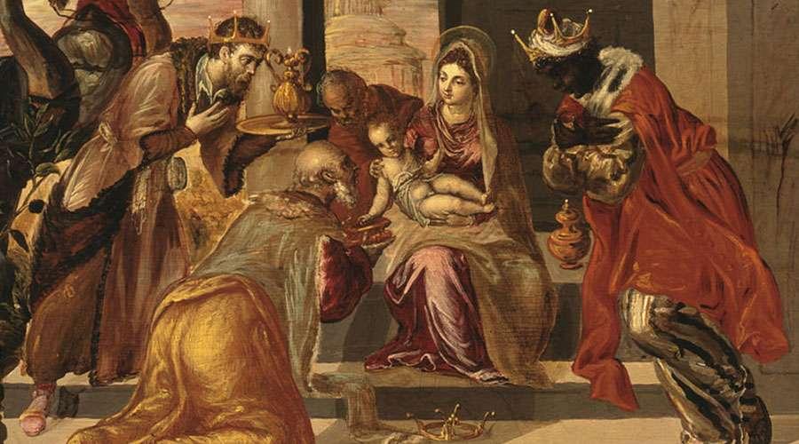 7 cosas que no sabías de la Epifanía Señor  y los Reyes Magos