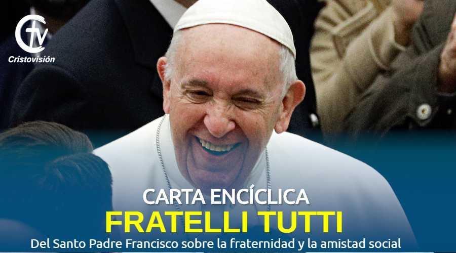 carta-enciclica-fratelli-tutti-descargar