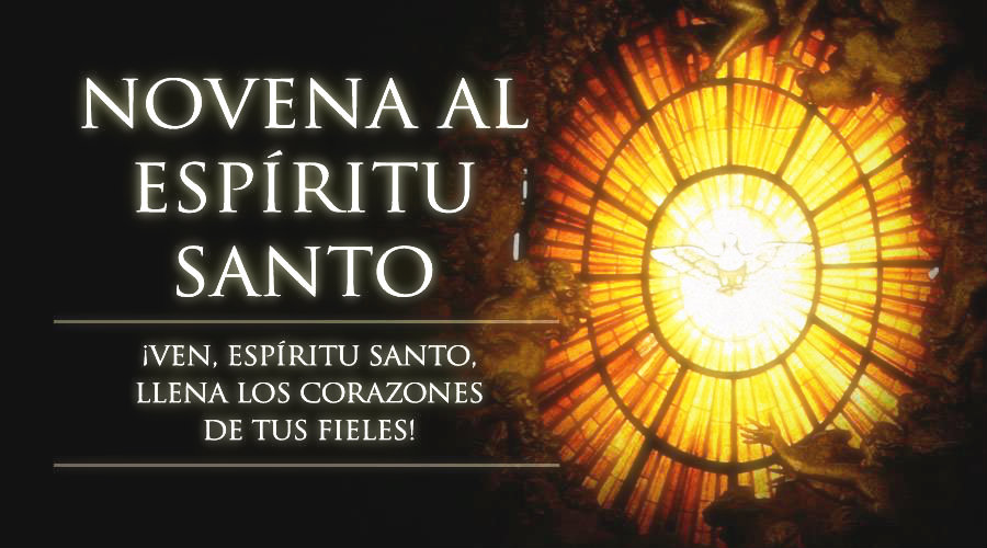 Espíritu Santo
