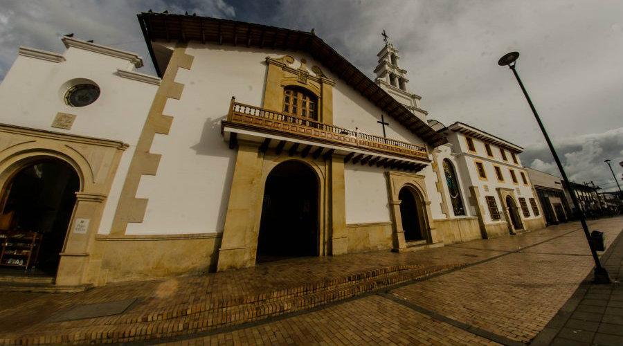 Parroquia La Renocación, Chiquinquirá