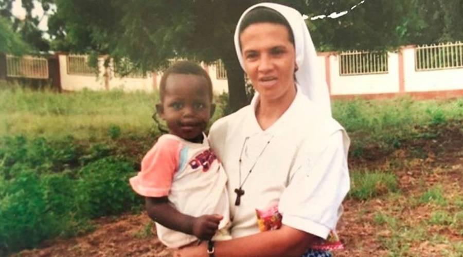 Se cumplen tres años del secuestro de la hermana Gloria Cecilia Narváez