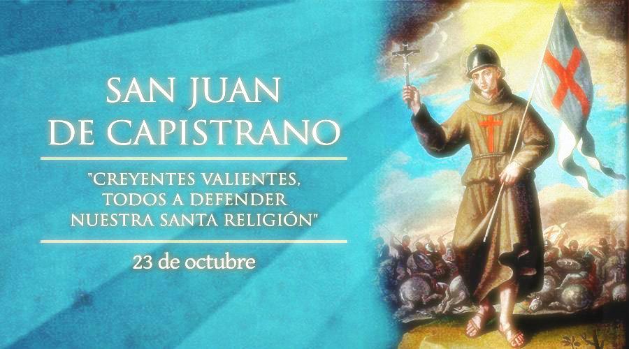 San Juan de Capristano