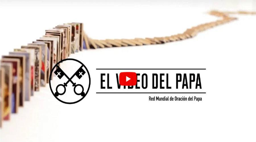 VIDEO #4 DEL PAPA    Para rechazar la economía de la exclusión
