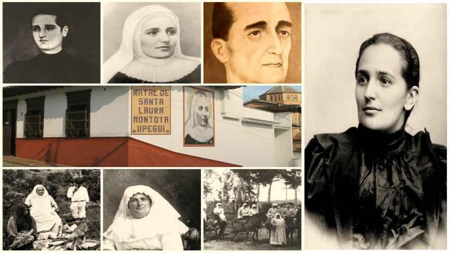 15 datos de Santa Madre Laura Montoya que deberías saber