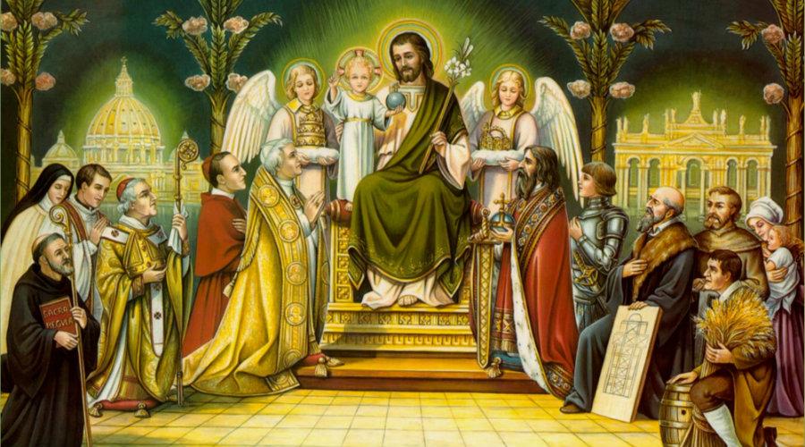 Historia de la devoción a San José