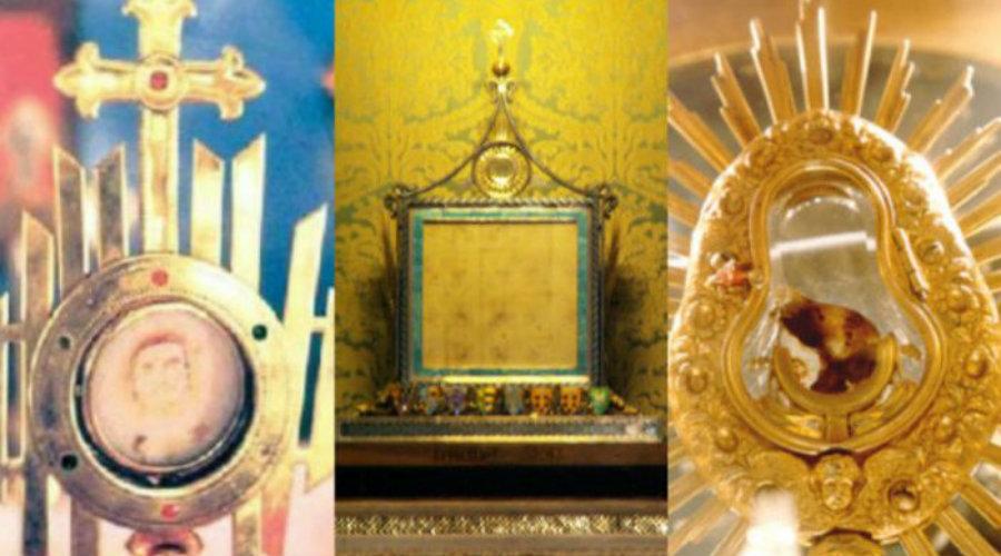 milagro eucaristico latinoamerica