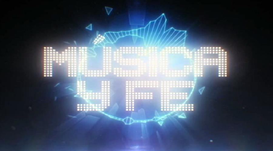 Música y Fe