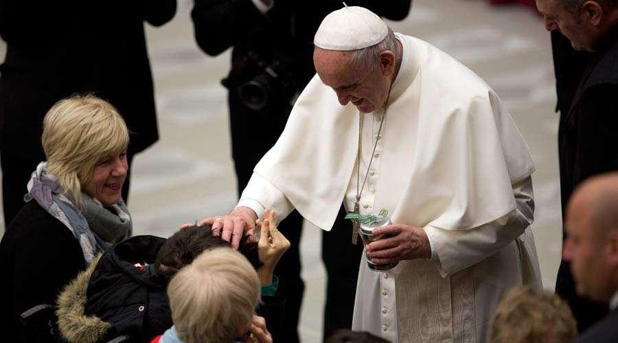 papa francisco audiencia catequesis