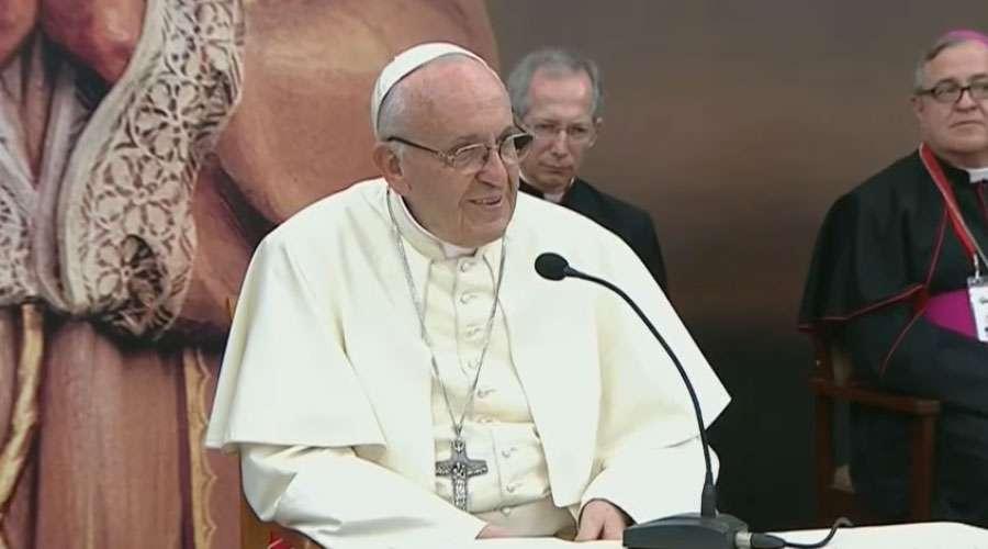 papa francisco discurso obispos peru