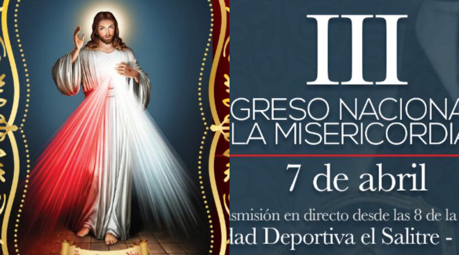 portada congreso de la misericordia cristovision