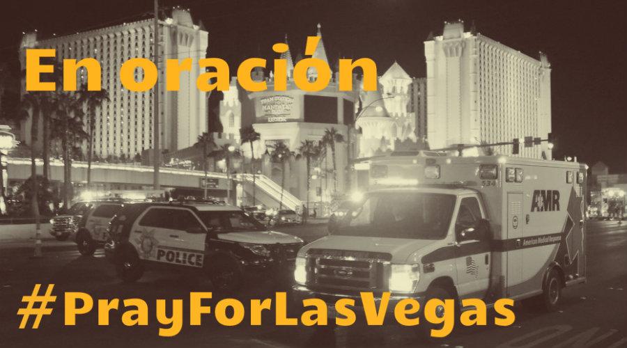 Reacciones en redes sociales tras ataque en Las Vegas