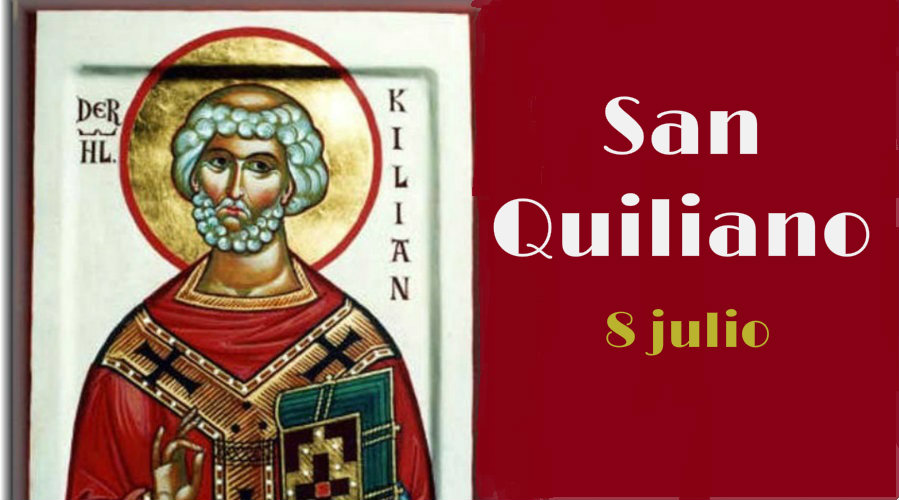 san quiliano