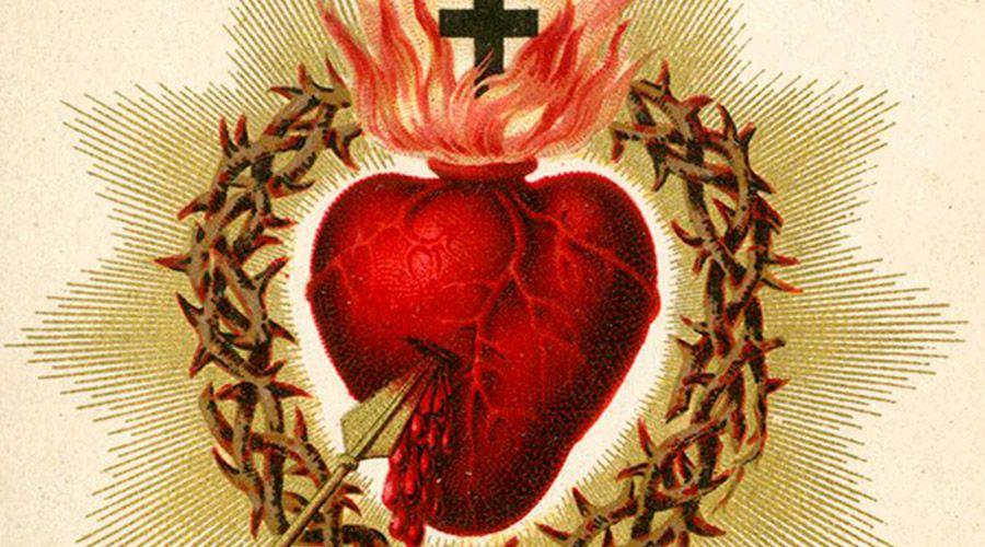 ¿De dónde procede la devoción al Sagrado Corazón de Jesús?
