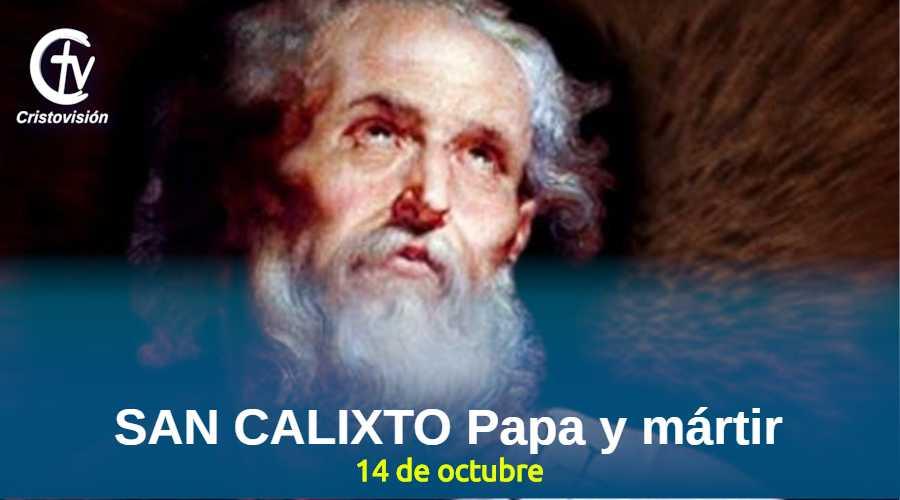 san-calixto-papa-martir