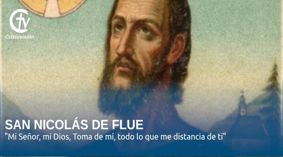 San Nicolás de Flue
