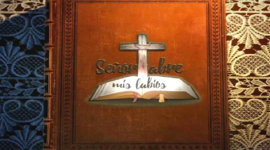 Señor abre mis labios (Laudes)